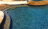 Hot Tub and Crystal Clear Swimming Pool thumbnail